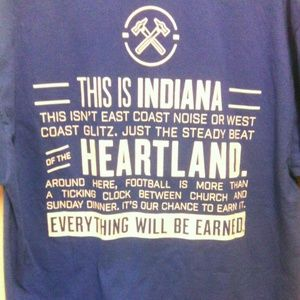 Gildan Shirts - NFL Indianapolis Colts Men s Shirt 9a6dbf0e6
